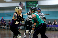 School of hard knocks scrimmage 8-2-14